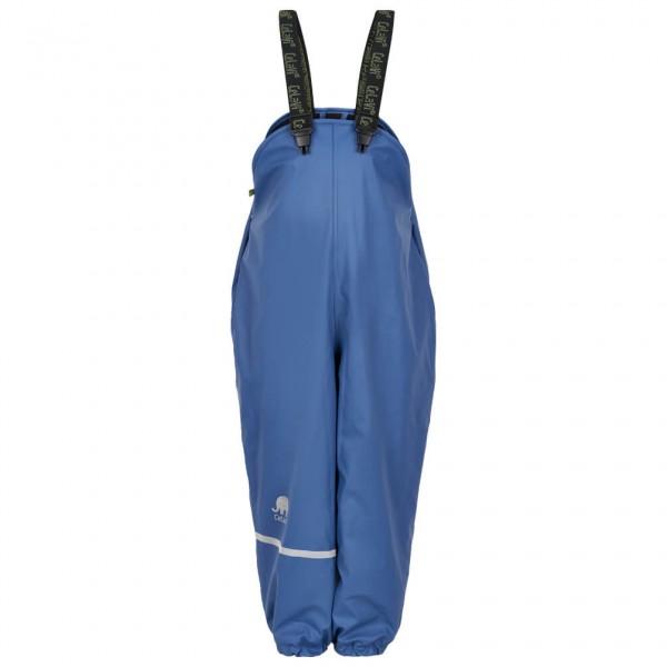 CeLaVi - Kid's Rainpants Solid With Fleece - Hardshellhose - Regenhose
