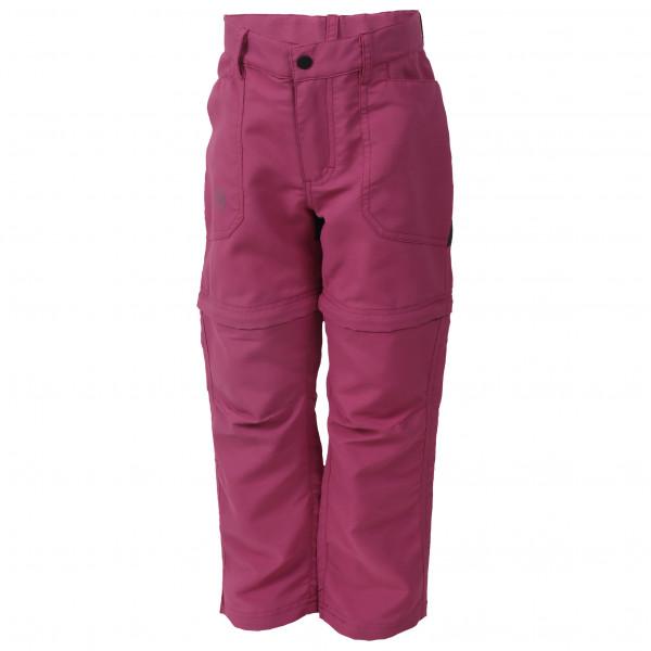 Color Kids - Kid's Tiggo Zip Off Pants - Trekkingbroeken