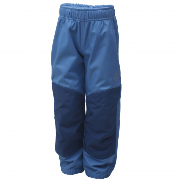 Color Kids - Kid's Vonga Softshell Pants - Softshellhose
