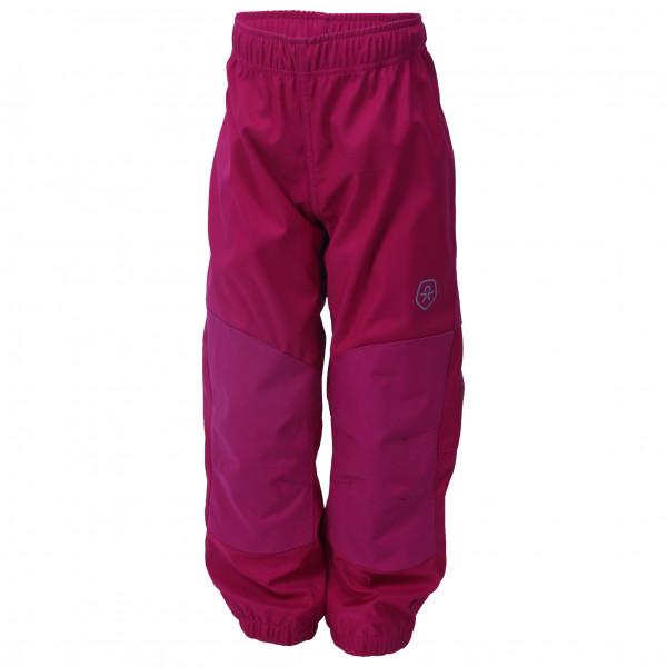Color Kids - Kid's Vonga Softshell Pants - Softshellbukser