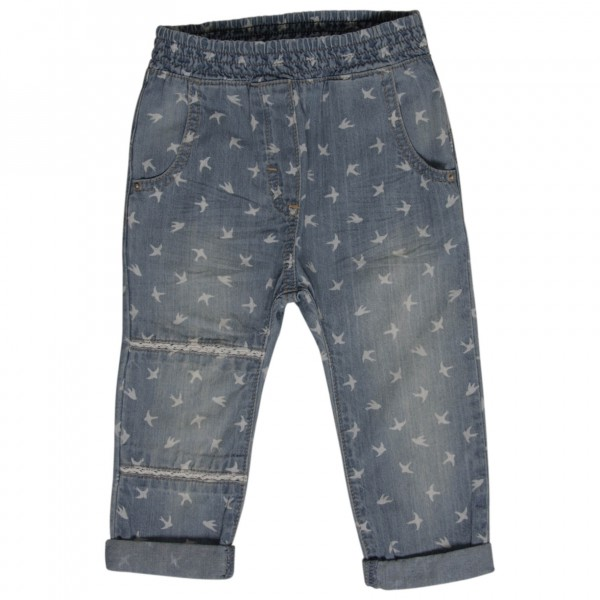 Hust&Claire - Kid's Trousers Claire - Jeans