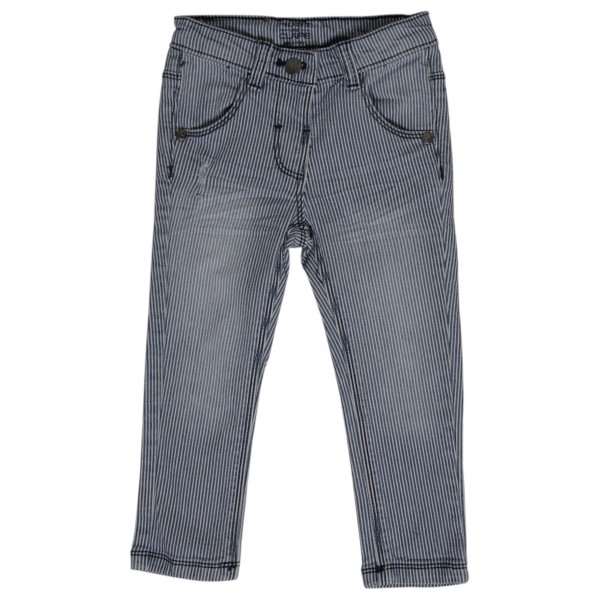 Hust&Claire - Kid's Trousers Lines - Jeans