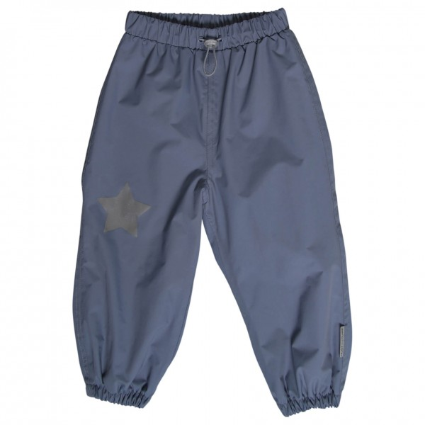 Hust&Claire - Kid's Trousers Star - Regnbyxor