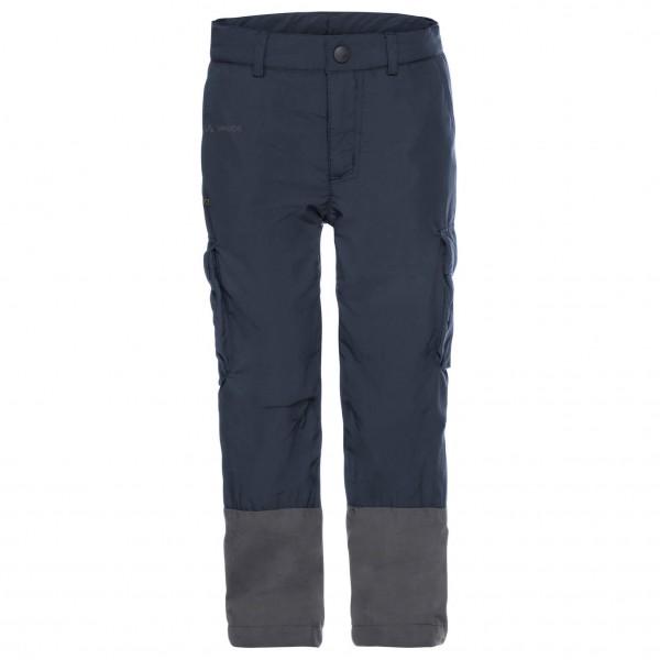 Vaude - Kid's Detective Cargo Pants - Fjellbukse