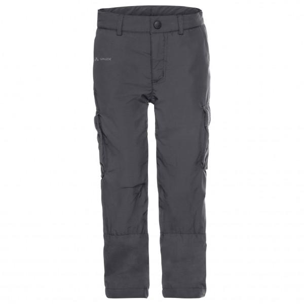 Vaude - Kid's Detective Cargo Pants - Trekking bukser