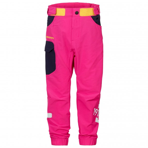 Didriksons - Nissan Kid's Pants - Softshell trousers
