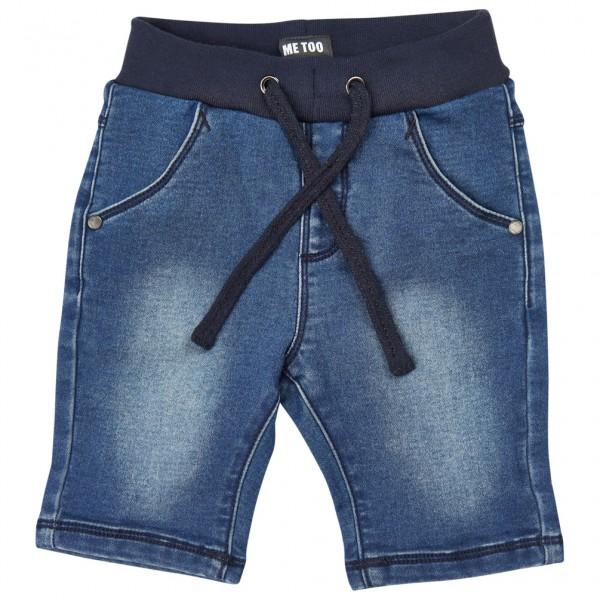 ME TOO - Kid's Shorts Long Denim Sweat - Shortsit