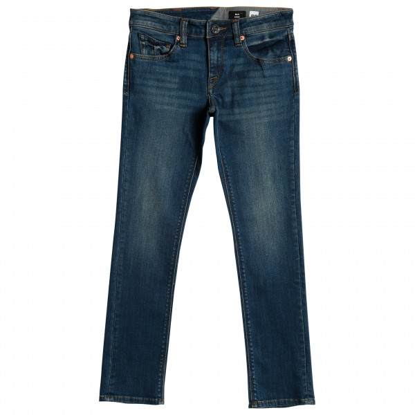 Volcom - Kid's 2X4 By Denim - Jeans