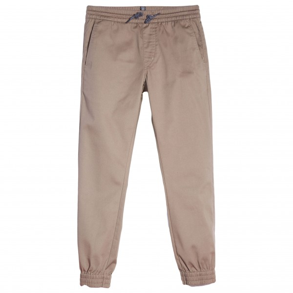 Volcom - Kid's Frickin Slim Jogger - Jeans