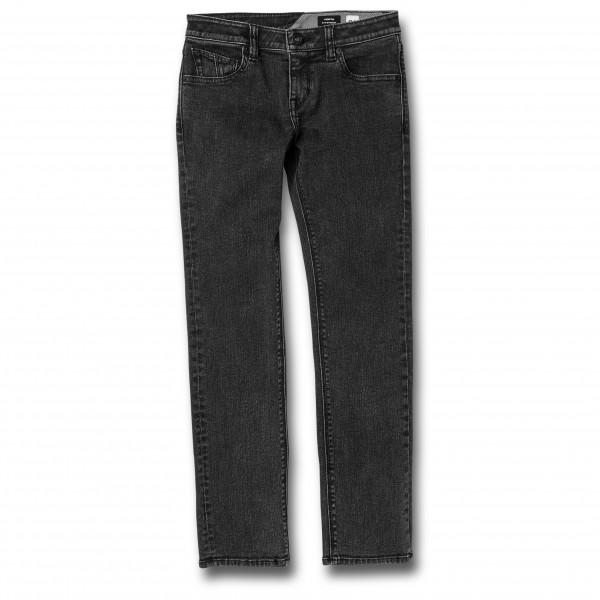 Volcom - Kid's Vorta By Denim - Jeans