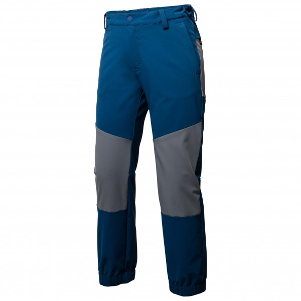 Salewa - Kid's Agner 3 DST Pant - Softshellhousut