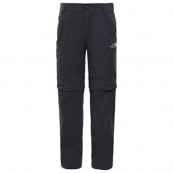 The North Face - Boy's Convertible Hike Pant - Walking trousers