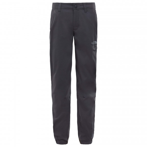 The North Face - Girl's Spur Trail Pant - Softshellhousut