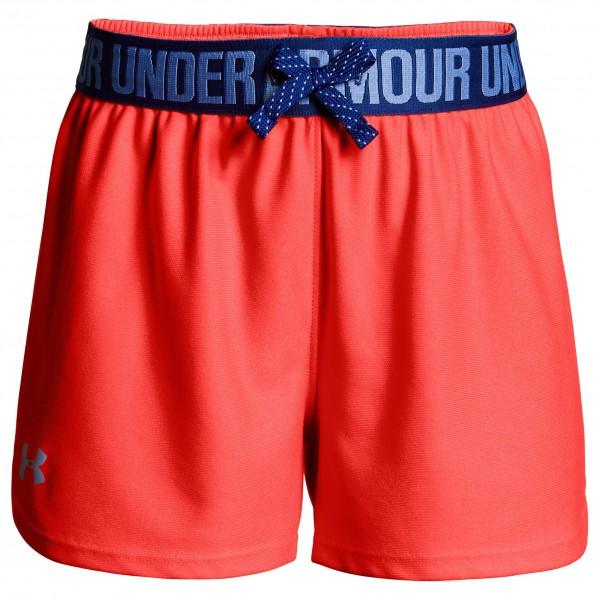Under Armour - Kid's Play Up Short - Pantalones cortos