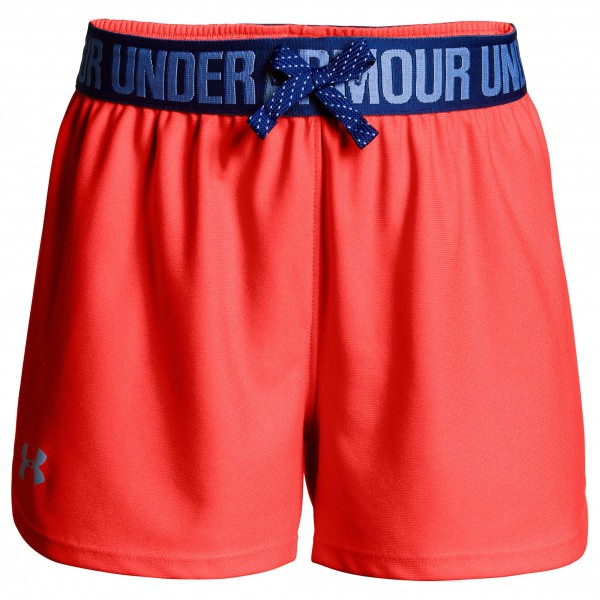 Under Armour - Kid's Play Up Short - Shorts
