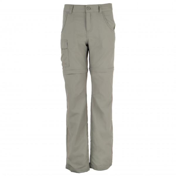 Columbia - Girl's Silver Ridge III Convertible Pant - Trekking bukser