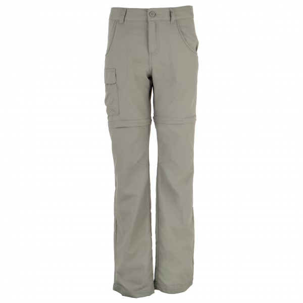 Columbia - Kid's Silver Ridge III Convertible Pant