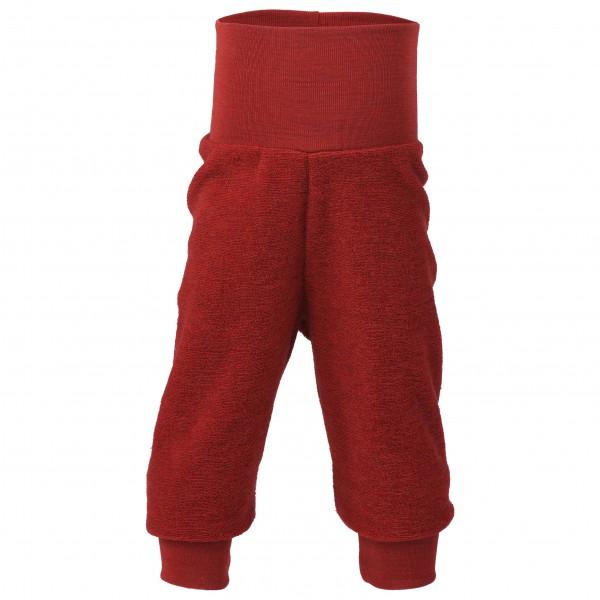 Engel - Baby-Hose Lang Mit Nabelbund - Fleece trousers