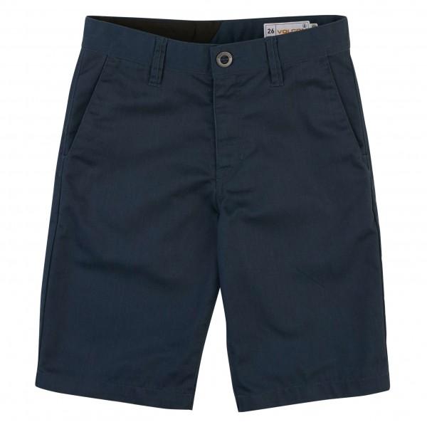 Volcom - Kid's Frickin Chino Short - Shorts