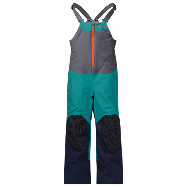 Bergans - Kid's Ruffen Insulated Salopette - Ski trousers
