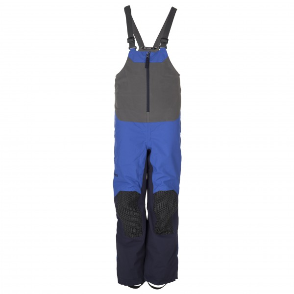 Bergans - Kid's Ruffen Insulated Salopette - Pantaloni da sci