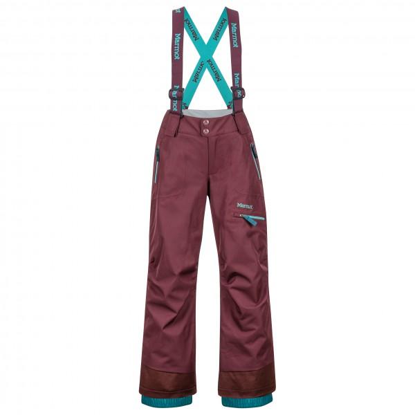 Marmot - Kid's Starstruck Pant - Hiihto- ja lasketteluhousut