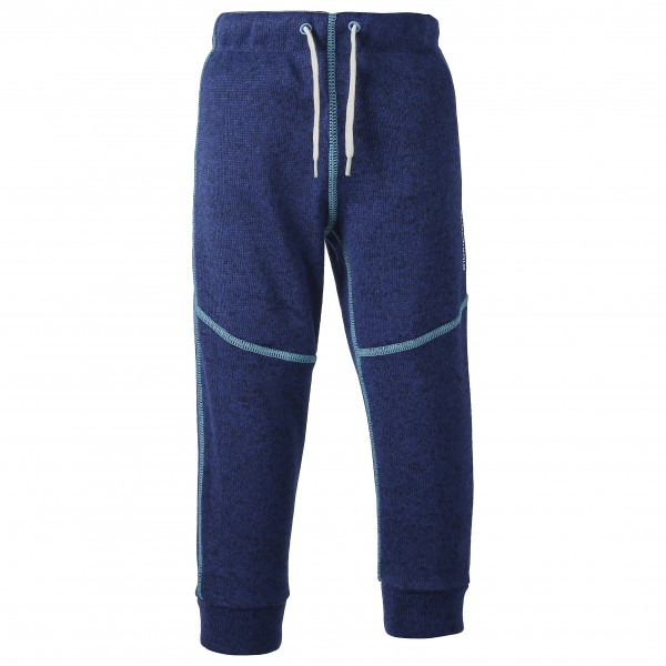 Didriksons - Kid's Strokken Pants - Fleece trousers