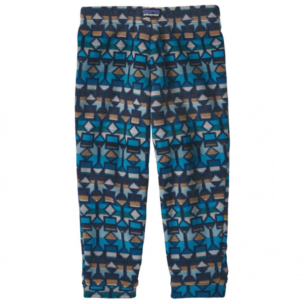 Patagonia - Kid's Micro D Bottoms - Fleecebukser