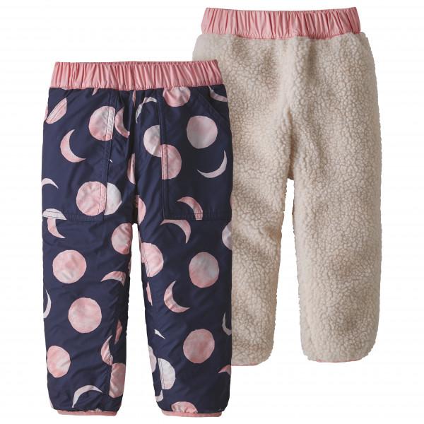 Patagonia - Kid's Reversible Tribbles Pants - Fleece trousers