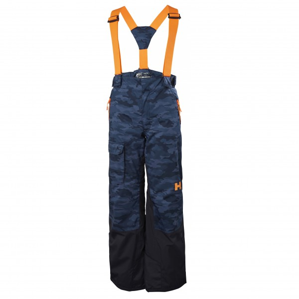 Helly Hansen - Junior's No Limits Pant - Skihose
