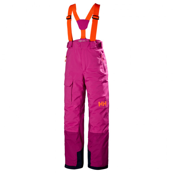 Helly Hansen - Junior's No Limits Pant - Skidbyxa