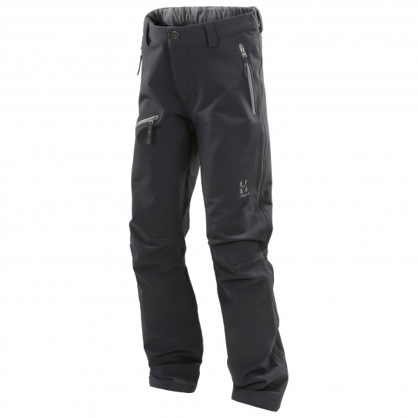 Haglöfs - Kid's Breccia Pant Junior - Softshellbyxa