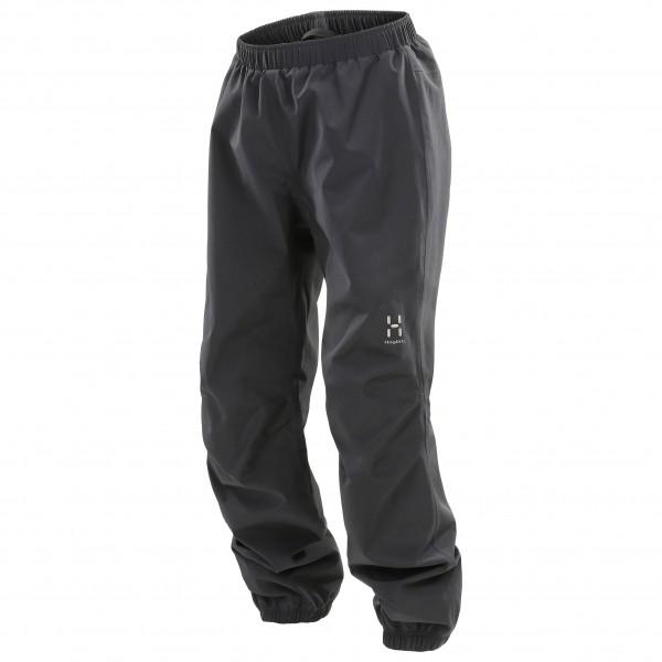 Haglöfs - Kid's Mila Pant Junior - Waterproof trousers