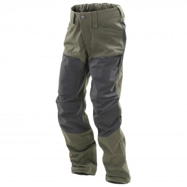 Haglöfs - Kid's Rugged Mountain Pant Junior - Trekkingbyxa