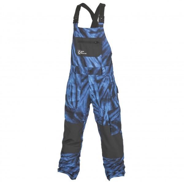 Volcom - Kid's Barkley Bib Overall - Skibroeken