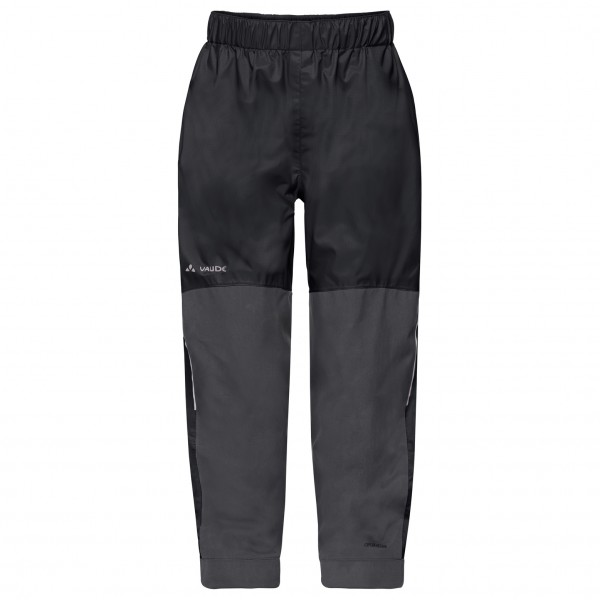 Vaude - Kid's Escape Pants VI - Sadehousut