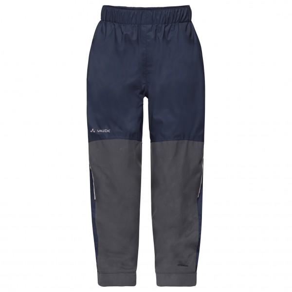 Vaude - Kid's Escape Pants VI - Regenbroeken
