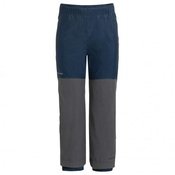 Vaude - Kid's Escape Pants VI - Regenhose