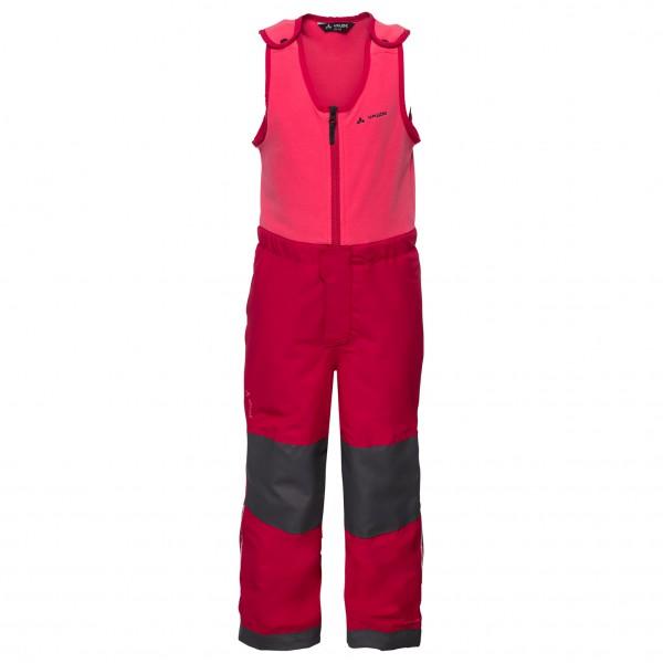 Vaude - Kid's Fast Rabbit Pants III - Skibroeken