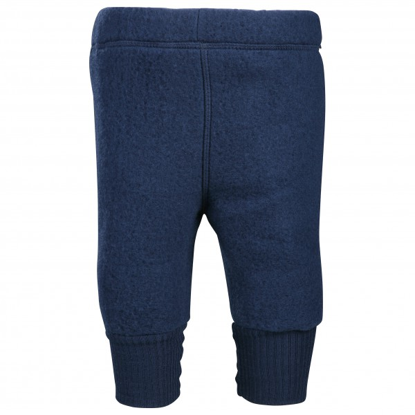 Mikk-Line - Kid's Wool Pants - Fleecehose