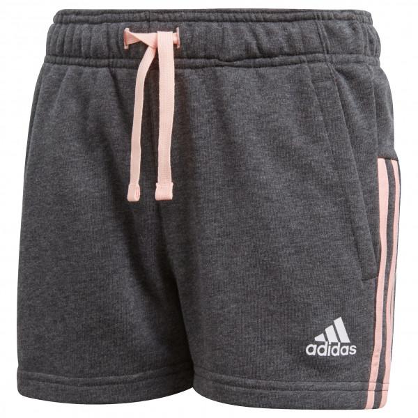 adidas - Kid's Mid 3S Short - Verryttelyhousut