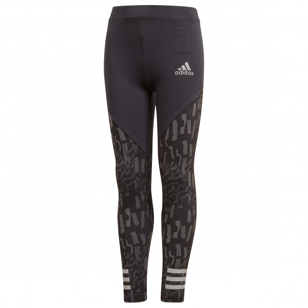 adidas - Little Girls Training Tight - Trainingshose