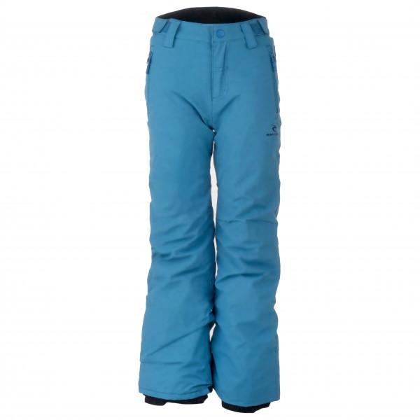 Rip Curl - Kid's Olly Grom Pant - Hiihto- ja lasketteluhousut