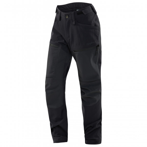 Haglöfs - Kid's Rugged Mountain Pant Junior - Trekkingbroeken
