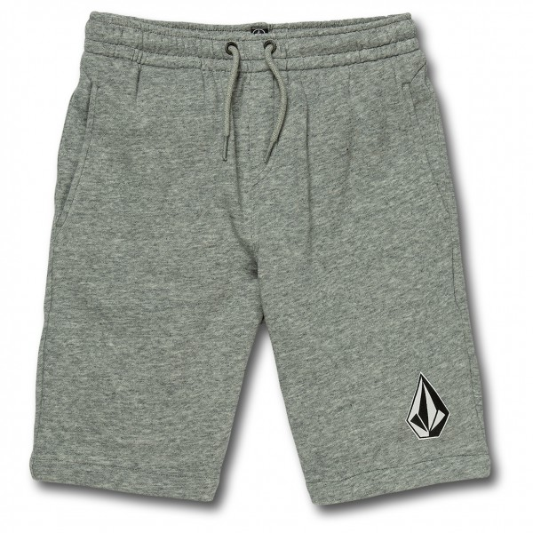 Volcom - Kid's Deadly Stns Flc Short - Shorts