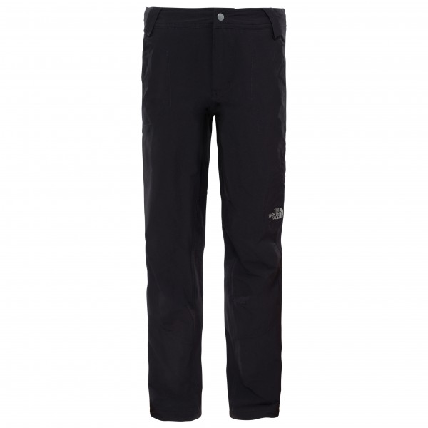 The North Face - Boy's Exploration Pant - Walking trousers