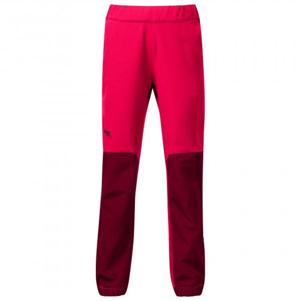 Bergans - Kid's Ruffen Light Softshell Pant - Pantalon softshell