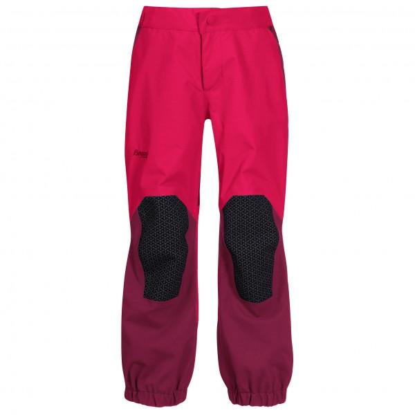 Bergans - Kid's Ruffen Pant - Regenbroeken