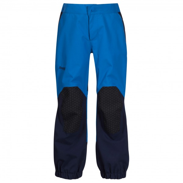 Bergans - Kid's Ruffen Pant - Waterproof trousers