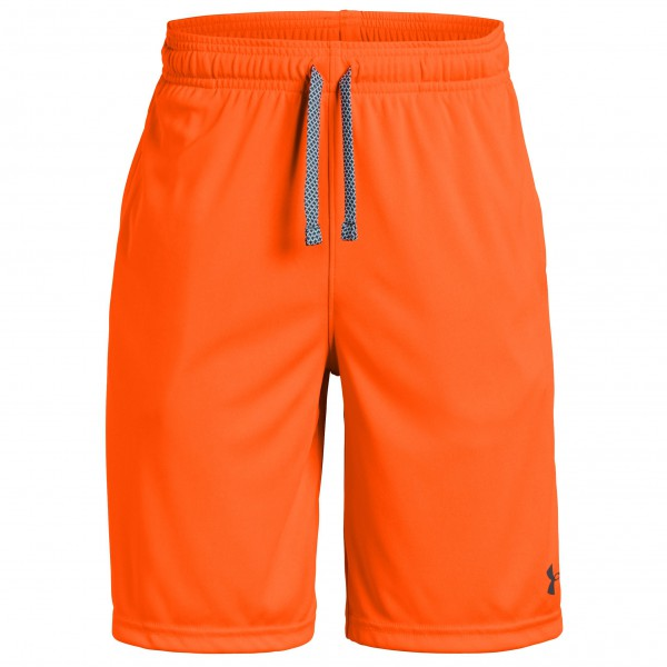 Under Armour - Kid's Prototype Wordmark Short - Pantalón de deporte